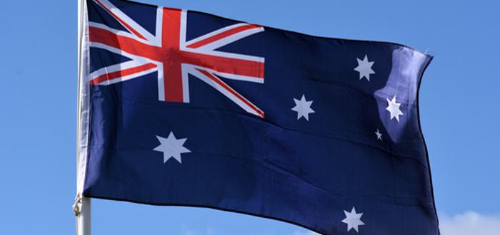 historia de australia