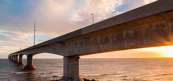 Isla PE / Puente de la Confederacion