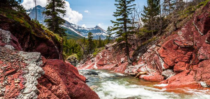 Parque Nacional Waterton Lakes