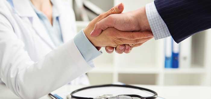 ¿Qué es un seguro médico internacional?