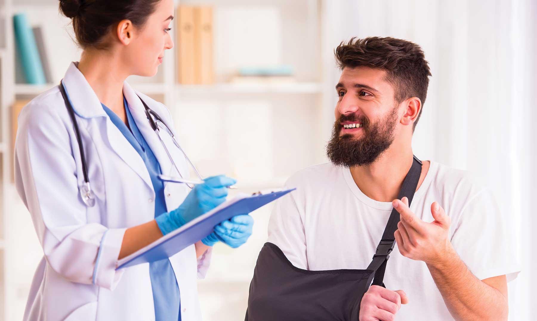 Seguro medico internacional | Por que contratarlo, mejores opciones