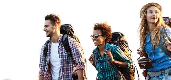 Tips para viajar   Si vas solo, elige un Hostal