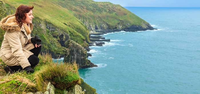 Viaje de estudio a Irlanda