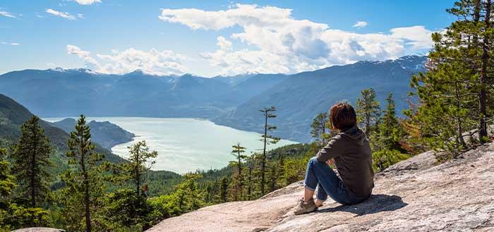 Viaje de estudio a Canadá