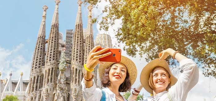 Viaje de estudio a España