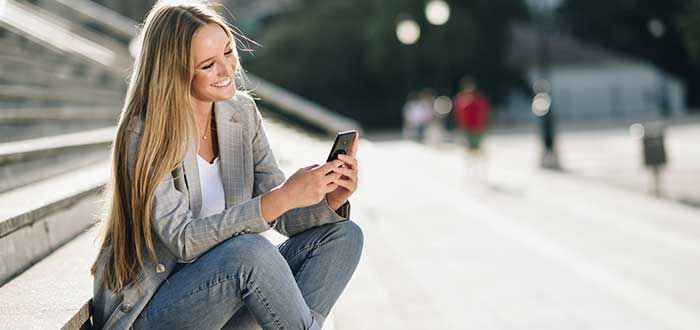   Obtén una tarjeta de móvil local cuando viajes