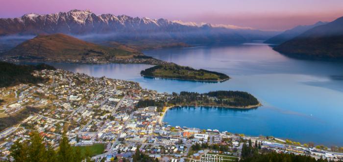 Wakatipu - Nueva Zelanda