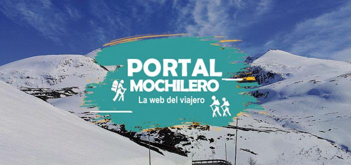 Portal Mochilero