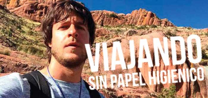 Los mejores blogs de Viajes   Viajando sin papel higiénico