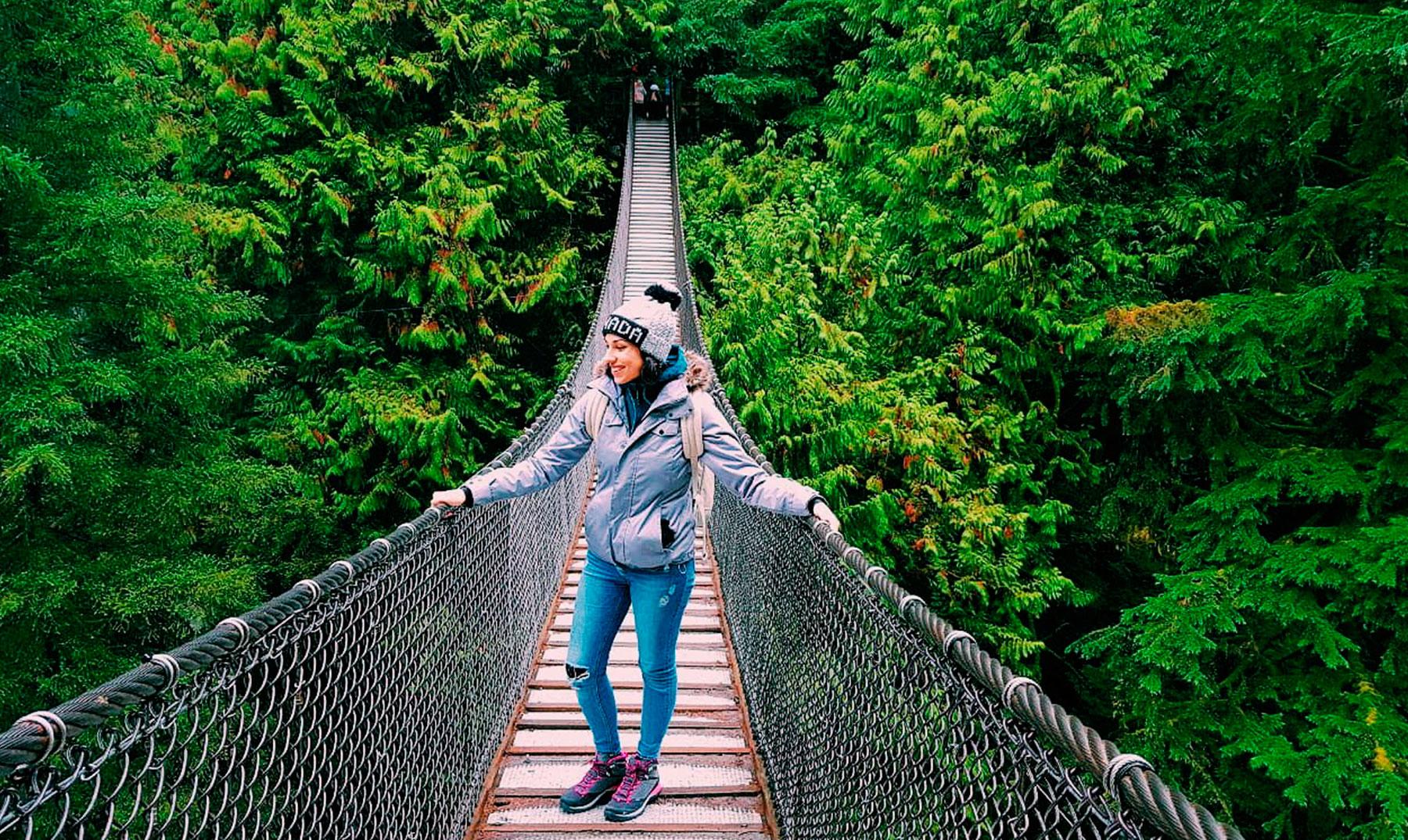 Experiencia Personal   Vive la aventura de tu vida en Canadá