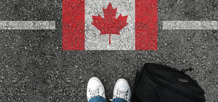 Que llevar a Canada en la maleta