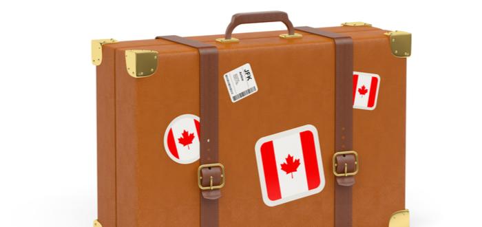 Qué ropa llevar a Canadá
