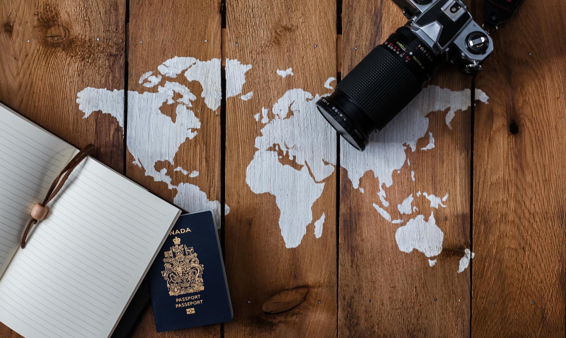 Qué llevar a Canadá | Lo que debes cargar en tu maleta de viaje