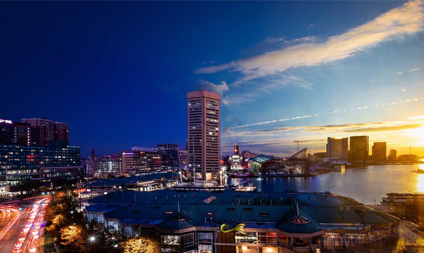 Qué ver en Baltimore | 20 Lugares imprescindibles