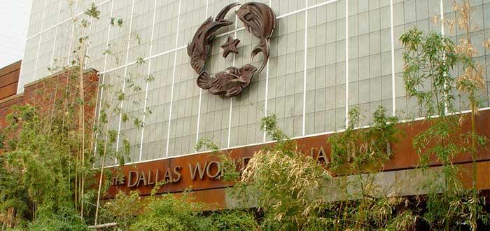 Que ver en Dallas World Aquarium