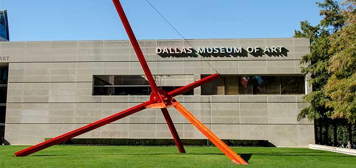 Que ver en Dallas Museo de Arte