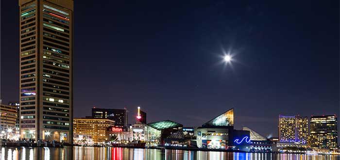 Que ver en Baltimore World Trade Center