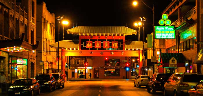 Que ver en Chicago Chinatown