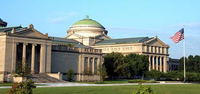 Que ver en Chicago Museo de la ciencia e industria