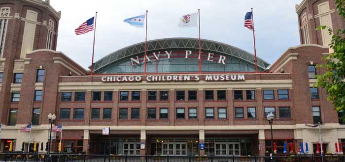 Que ver en Chicago museo de los niños