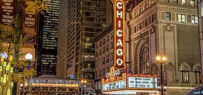 Qué ver en Chicago Teatro