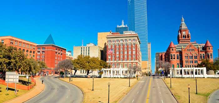 Que ver en Dallas Plaza Dealey