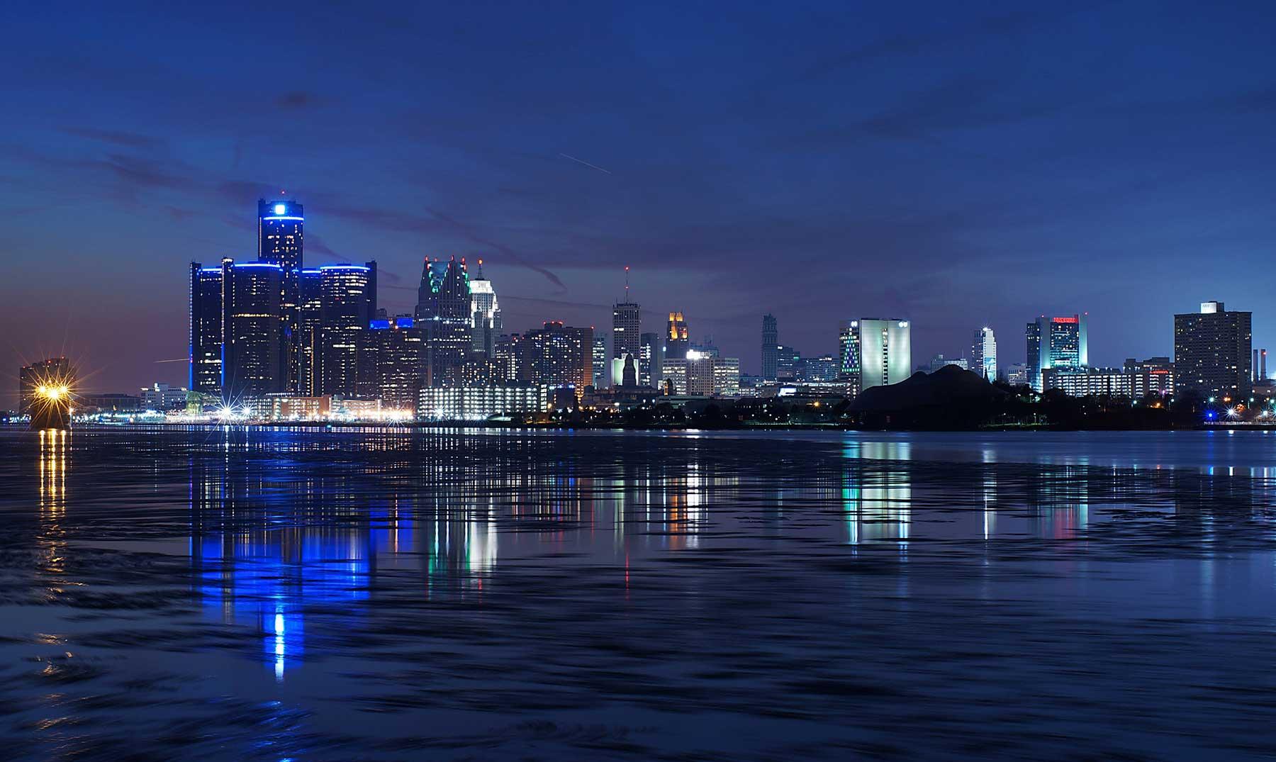 Qué ver en Detroit | 20 Lugares imprescindibles