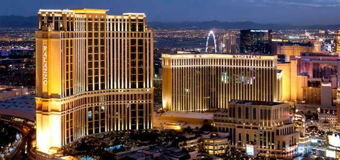 Que ver en Las Vegas El Venetian