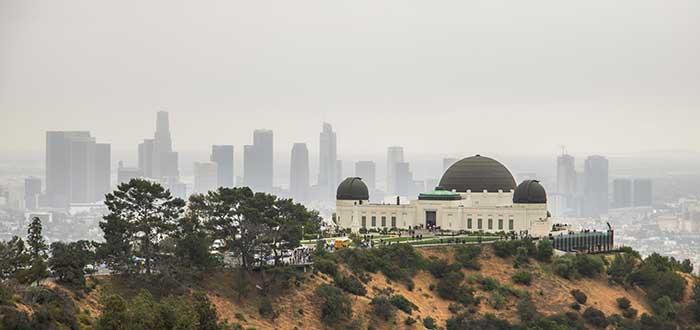 Que ver en Los Angeles Centro Getty