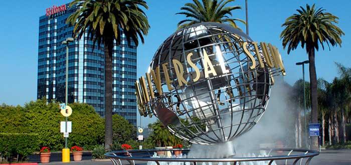 Que ver en Los Angeles universal studios