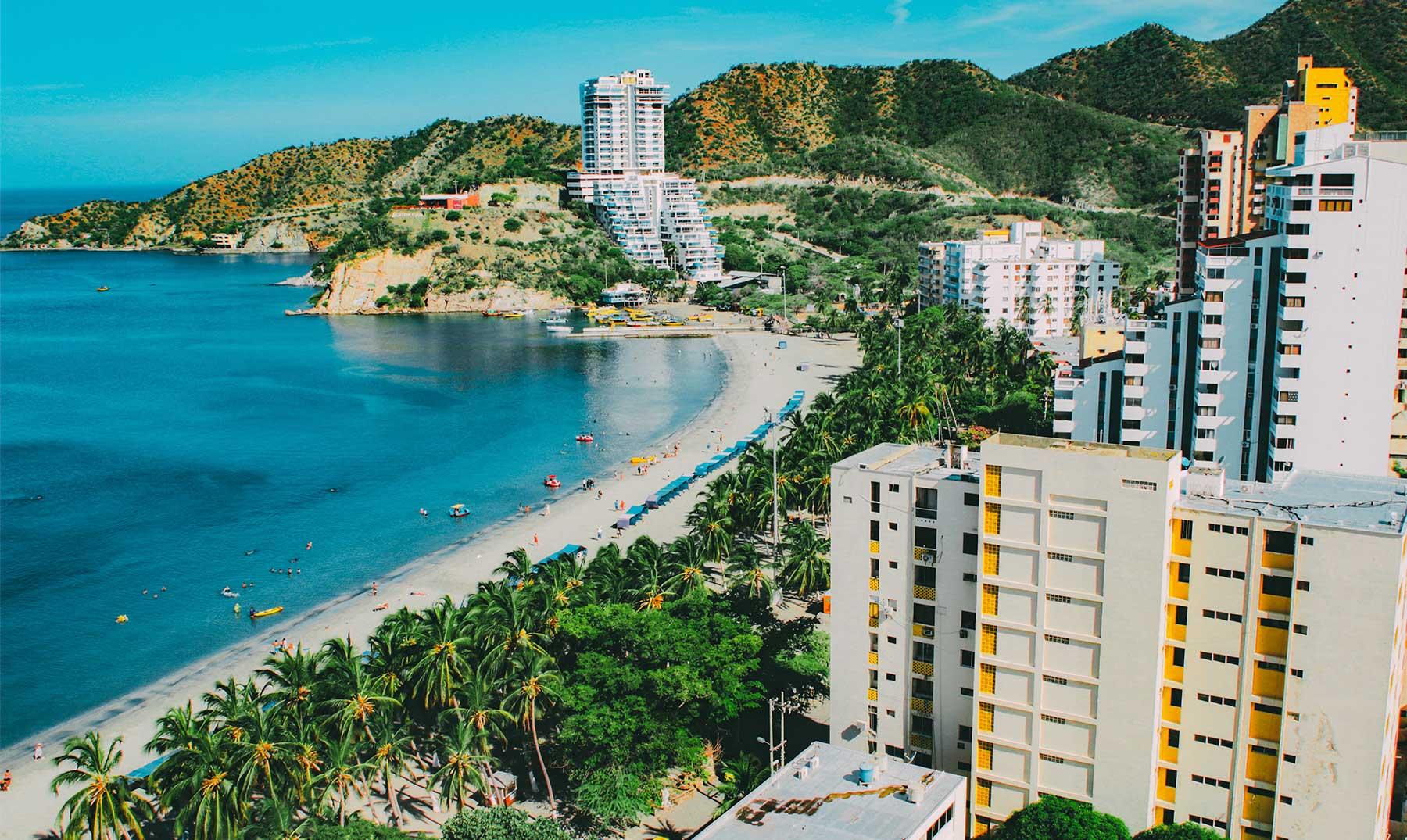 Qué ver en Santa Bárbara | 20 Lugares imprescindibles