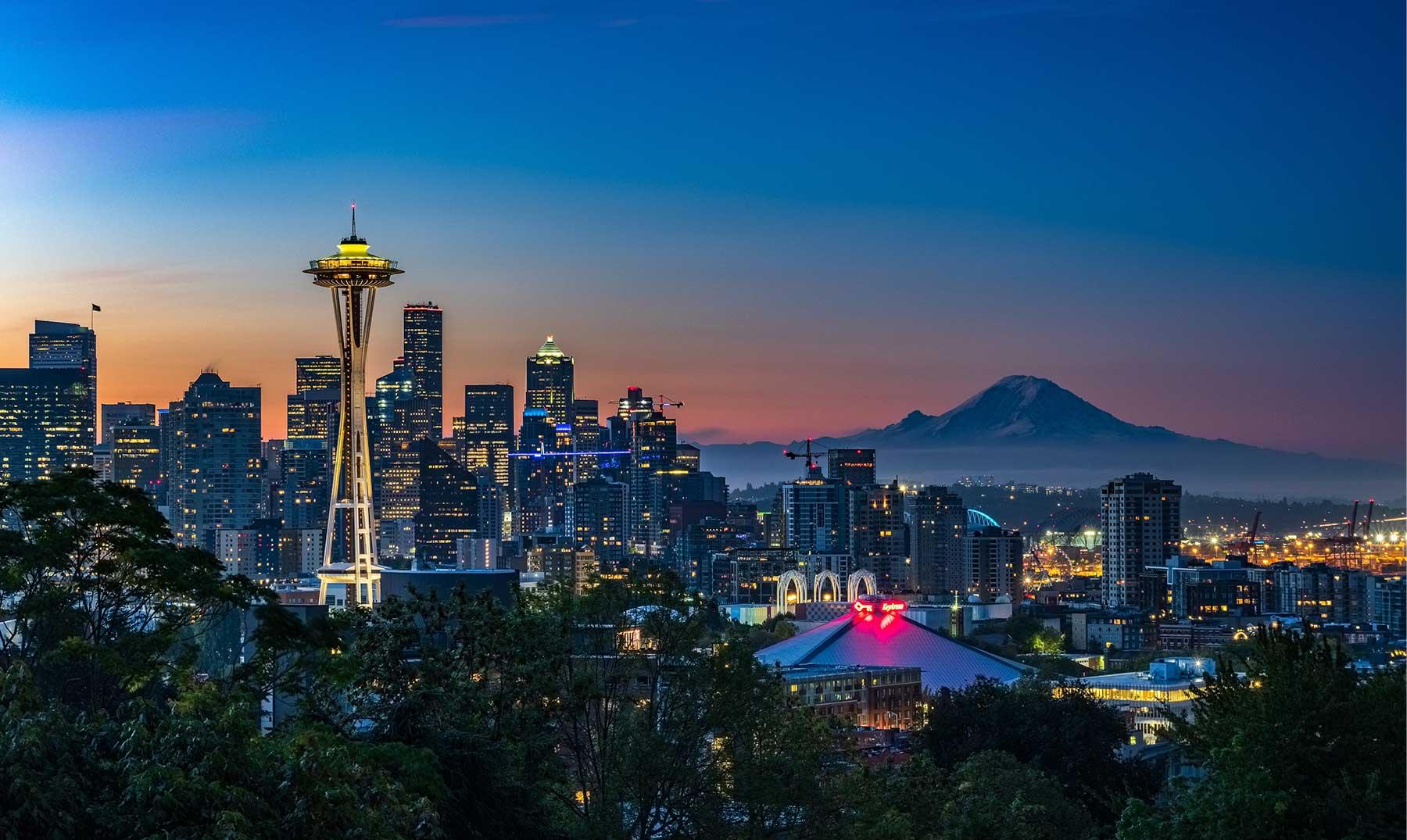 Qué ver en Seattle | 20 Lugares imprescindibles