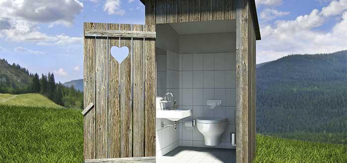 Apps para viajar Flush – Toilet Finder & Map