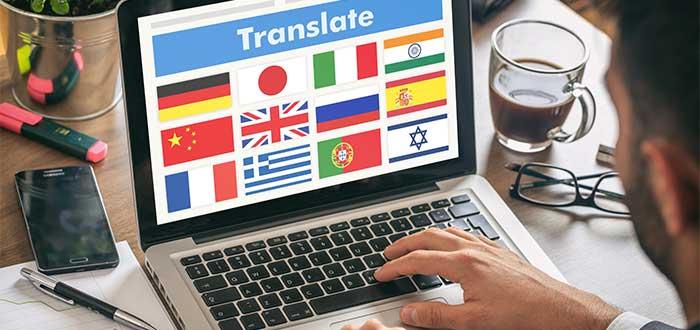 Apps para viajar Google Translate