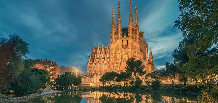 Que ver en Barcelona, capital de Cataluña