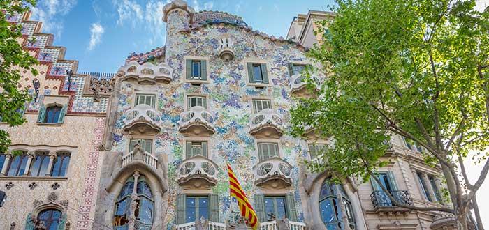 Que ver en Barcelona Casa Batllo