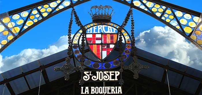 Que ver en Barcelona La Boqueria