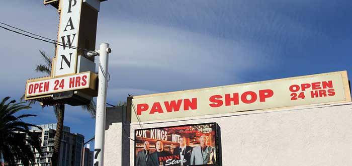 Que ver en Las Vegas Gold & Silver Pawn Shop