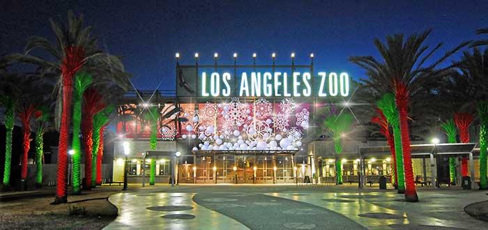Zoologico de los Angeles