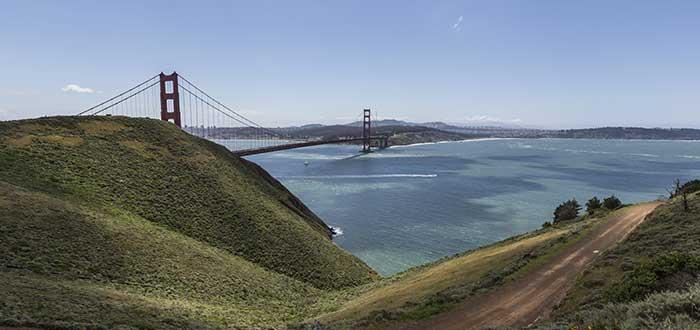 Que ver en San Francisco Marin HeadLands