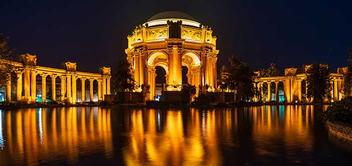 Que ver en San Francisco Presidio Real