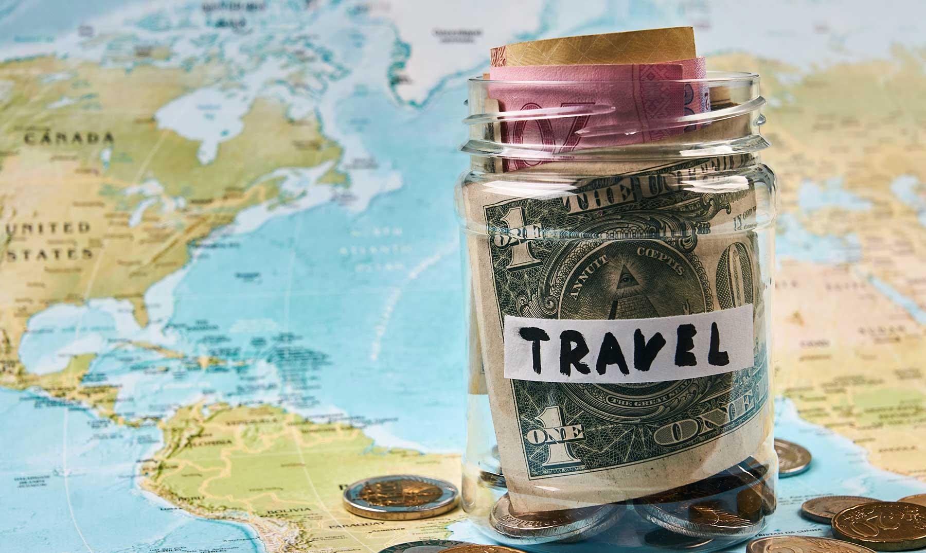 Ahorrar para viajar | Consejos e ideas para no parar de viajar