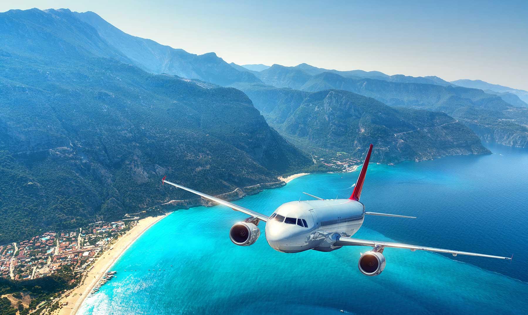Como conseguir vuelos baratos a Nueva Zelanda