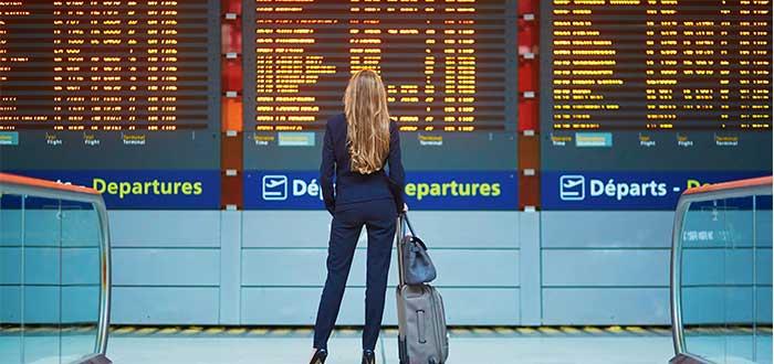 conseguir vuelos baratos Escoge la mejor fecha y la mejor hora para viajar