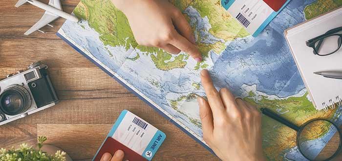 conseguir vuelos baratos Usa tus millas consigue vuelos baratos a Canadá