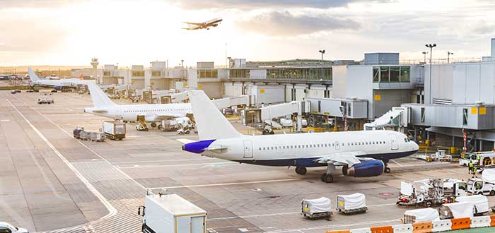 Consigue vuelos baratos Viaja con aerolíneas de bajo costo