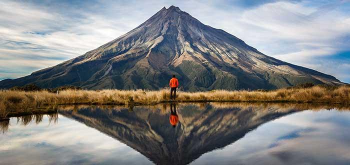 Estudiar ingles en Nueva Zelanda