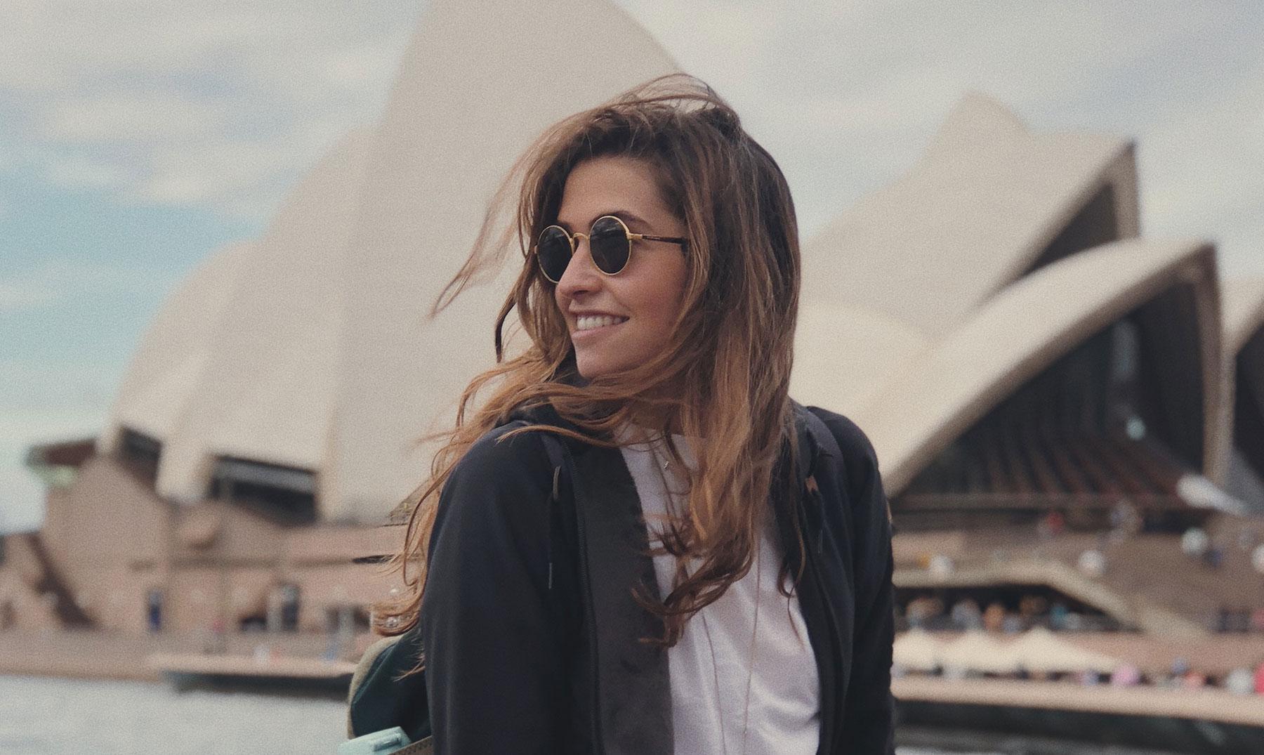 Experiencia Personal   Australia, una aventura que hay que vivir