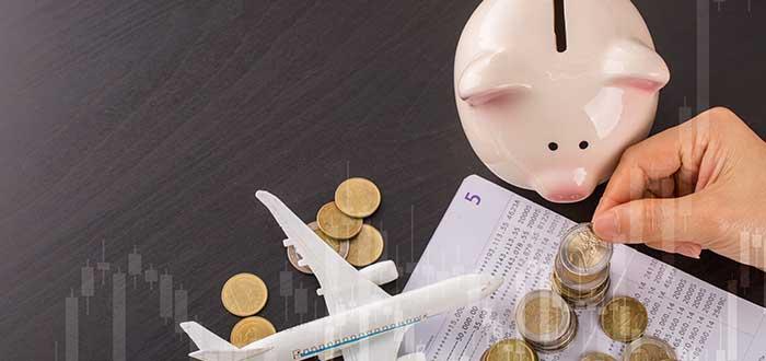 La importancia de ahorrar para viajar