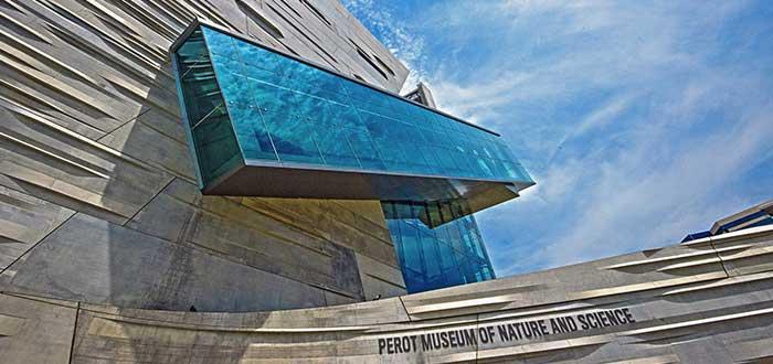 Museo Perot de la naturaleza y la ciencia